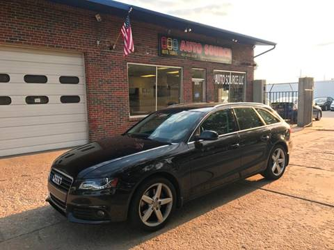 2010 Audi A4 for sale in Ralston, NE