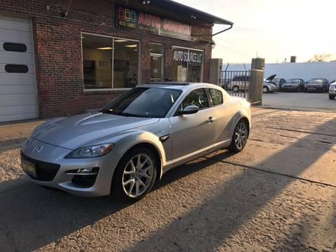 2009 Mazda RX-8 for sale in Ralston, NE