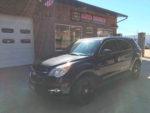 2011 Chevrolet Equinox for sale in Ralston, NE