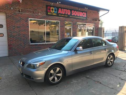2005 BMW 5 Series for sale in Ralston, NE
