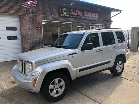 2010 Jeep Liberty For Sale In Ralston, NE