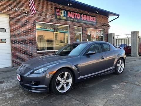 2007 mazda rx-8 for sale in paducah, ky - carsforsale®