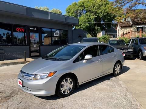 2012 Honda Civic for sale in Omaha, NE