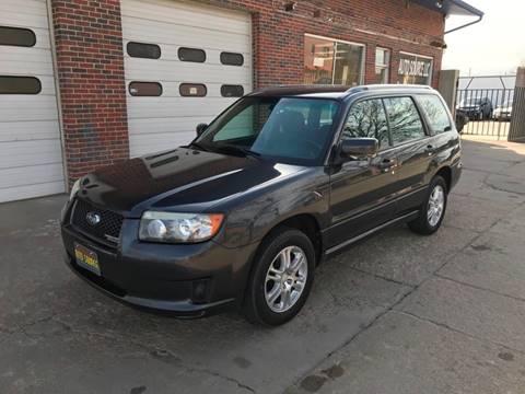 2008 Subaru Forester for sale in Ralston, NE