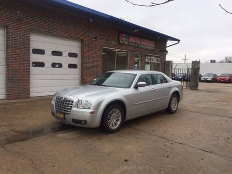 2008 Chrysler 300 for sale in Ralston, NE