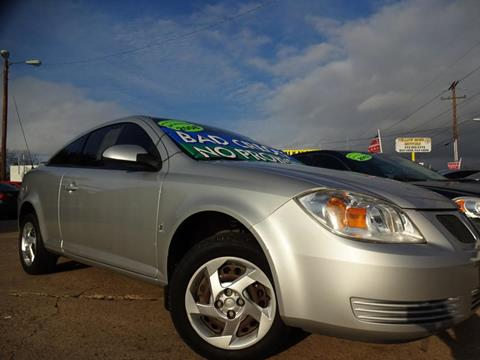 2008 Pontiac G5 for sale in Garland, TX