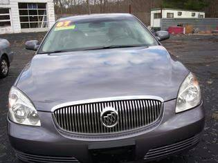 2007 Buick Lucerne for sale in Oakdale, CT