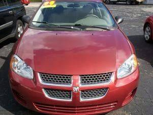 2004 Dodge Stratus for sale in Oakdale, CT
