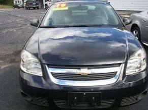 2010 Chevrolet Cobalt for sale in Oakdale, CT