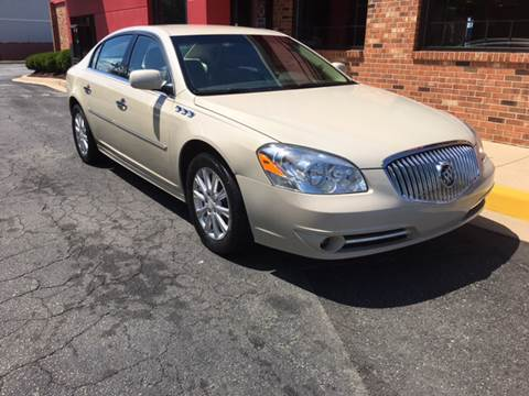 2011 Buick Lucerne for sale in Elkton, MD
