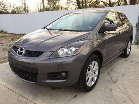 2007 Mazda CX-7 for sale in Kansas City, MO