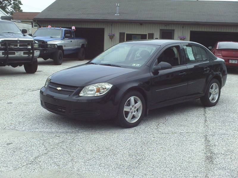 2010 Chevrolet Cobalt For Sale At CONTINENTAL AUTO SALES In Dallastown PA