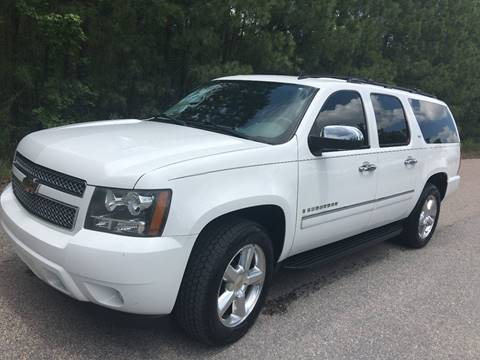 2009 Chevrolet Suburban for sale in Wake Forest, NC