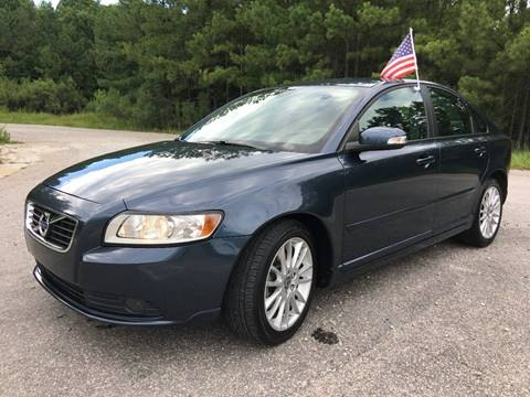 2011 Volvo S40 for sale in Wake Forest, NC