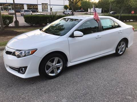 2014 Toyota Camry for sale in Wake Forest, NC