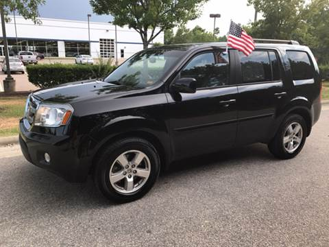 2011 Honda Pilot for sale in Wake Forest, NC