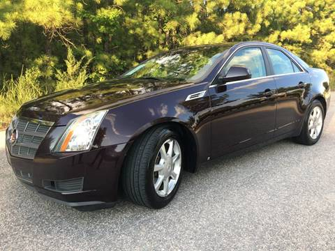 2009 Cadillac CTS for sale in Wake Forest, NC
