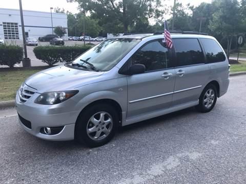 2006 Mazda MPV for sale in Wake Forest, NC
