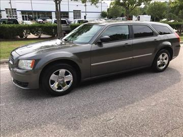 2008 Dodge Magnum for sale in Wake Forest, NC