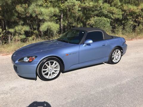 2005 Honda S2000 for sale in Wake Forest, NC