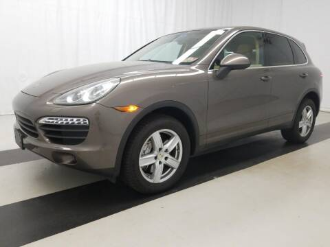 2011 Porsche Cayenne for sale at Drive 1 Auto Sales in Wake Forest NC