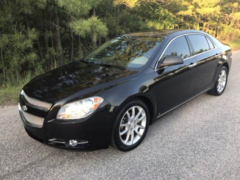 2010 Chevrolet Malibu for sale in Wake Forest, NC
