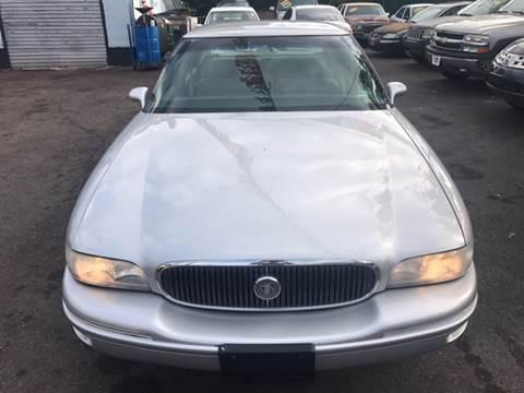 1999 Buick LeSabre for sale in Newark, NJ