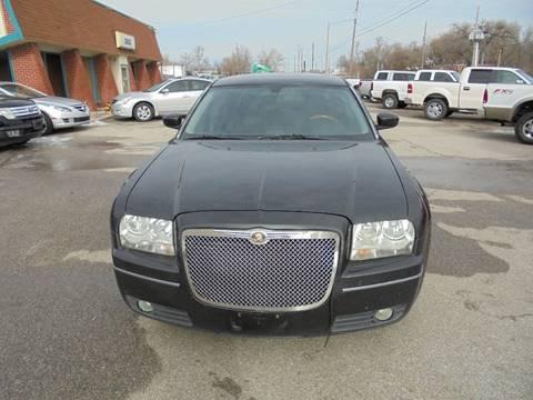 2005 Chrysler 300 for sale in Park City, KS