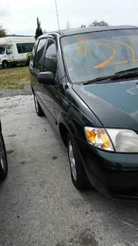 2000 Mazda MPV for sale in Port Richey, FL