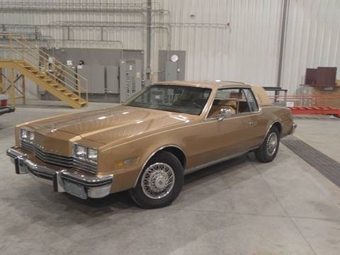 1981 Oldsmobile Toronado for sale in Chateaugay, NY