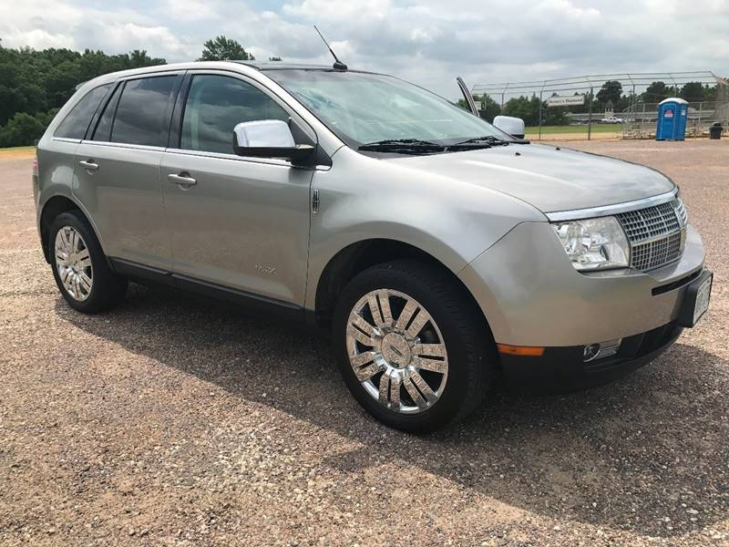 2008 Lincoln MKX In Fenton MO - Bourne Legacy