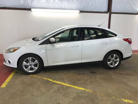 2013 Ford Focus for sale in Union, MO