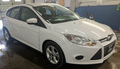 2014 Ford Focus for sale in Union, MO