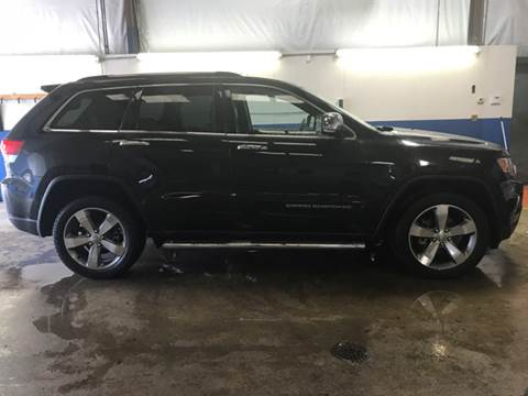 2014 Jeep Grand Cherokee for sale in Union, MO