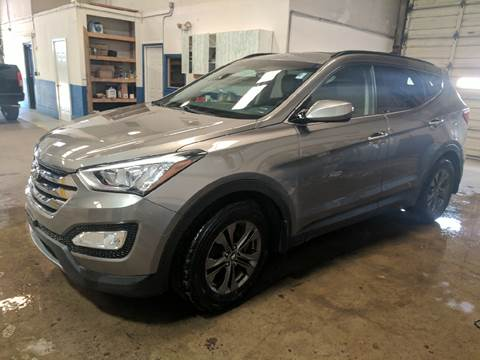 2013 Hyundai Santa Fe Sport for sale in Union, MO