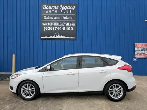 2015 Ford Focus for sale in Union, MO