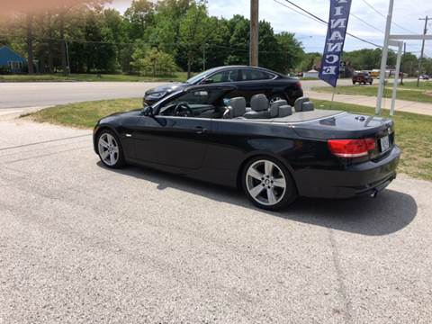 2008 BMW 3 Series for sale in Muskegon, MI