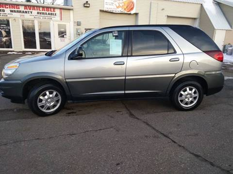 2004 Buick Rendezvous for sale in Cornell, WI