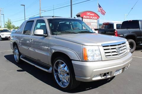 2005 Cadillac Escalade EXT for sale in Sacramento, CA