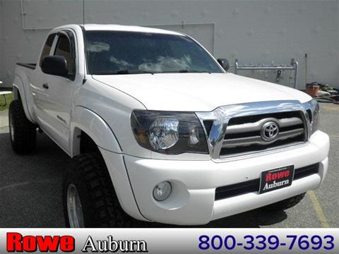 2010 Toyota Tacoma for sale in Auburn, ME