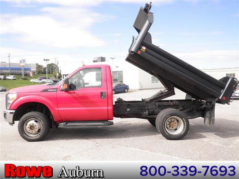 2011 Ford F-350 Super Duty for sale in Auburn, ME
