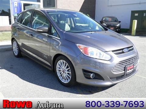 2014 Ford C-MAX Energi for sale in Auburn ME