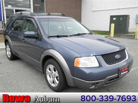 2005 Ford Freestyle for sale in Auburn ME