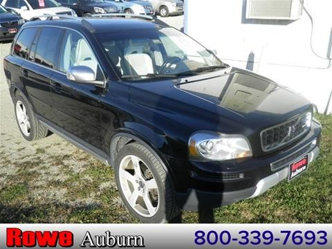 2009 Volvo XC90 for sale in Auburn, ME