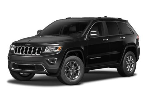 2015 jeep grand cherokee for sale in maine for Village motors south berwick