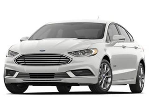 Ford Fusion Hybrid For Sale in Maine - Carsforsale.com
