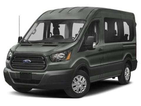 2019 Ford Transit Passenger for sale in Auburn, ME