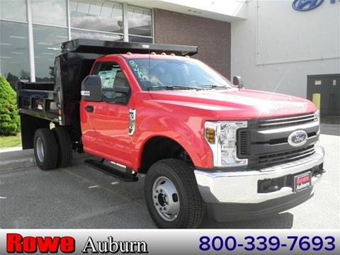 2018 Ford F-350 Super Duty for sale in Auburn, ME