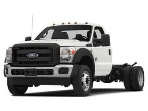 2016 Ford F-550 Super Duty for sale in Auburn, ME