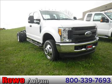 2017 Ford F-350 Super Duty for sale in Auburn, ME